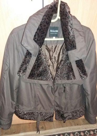 Moderna zenska zimska jakna, topla i prijatna za nosenje. Samo nosena - Zajecar