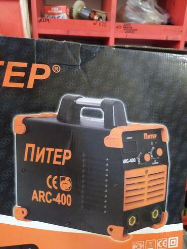 Arqon qaynaq aparati - Азербайджан: Svarka Qaynaq aparatı piter 400amper