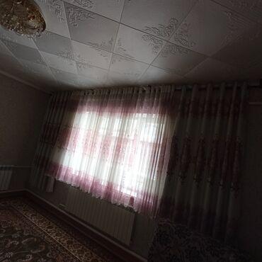 тюл в Кыргызстан: Продаю шторы в зал. Тюль и две шторы