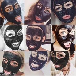 Blackhead mask 🐼🐼🐼 в Лебединовка