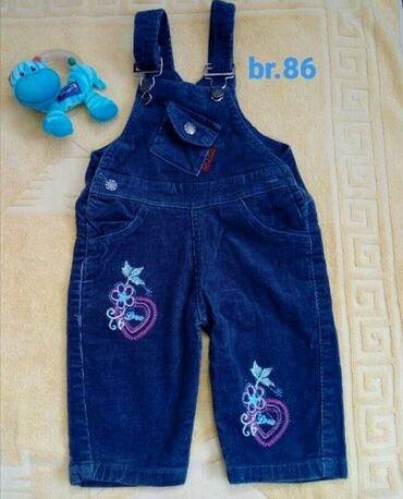 Pantalonice br.86