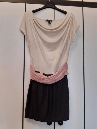 Haljina m - Srbija: Mango haljina M veličina