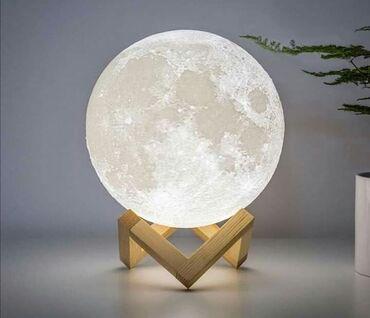 Prelepa velika dekorativna lampa po super ceni