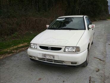 Seat Ibiza 1.6 l. 1996 | 300000 km
