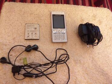vidio - Azərbaycan: Sony Ericsson T-700 mükəmməl telefondur arxa kamerası var, super