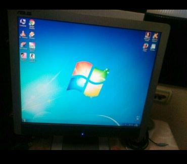 Asus-p535 - Srbija: Monitor asus 17inch Na prodaju monitor asus lcd 17 inch model MM17T u