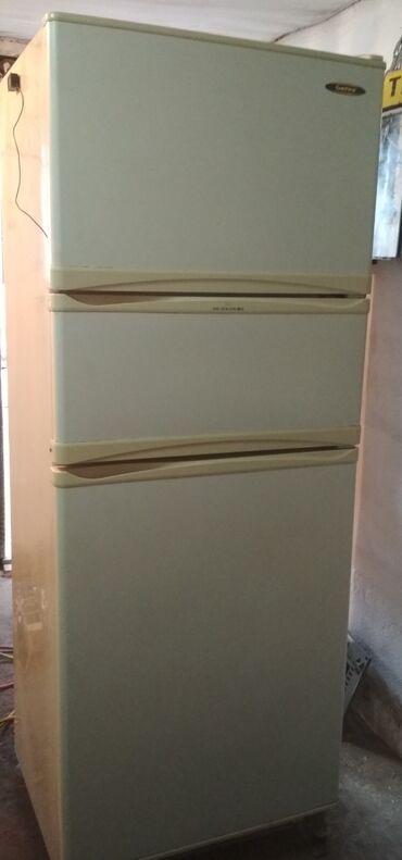 telik goldstar в Кыргызстан: Требуется ремонт Трехкамерный Молочный холодильник