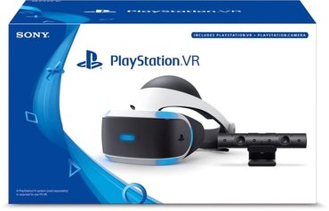 PlayStation VR для PlayStation 4!!! в Бишкек