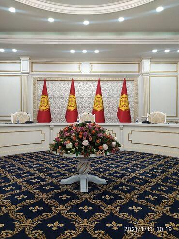 со знанием английского языка в Кыргызстан: Дворник. Сменный график