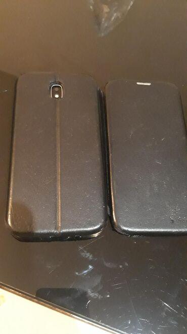 Mobilni telefoni - Sabac: Za delove Samsung Galaxy J7 2017 16 GB crno