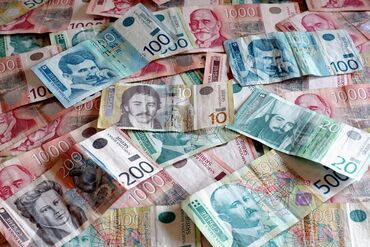 Partner - Srbija: Mi smo financijski djelatnici i specijalisti za internetske kredite, a