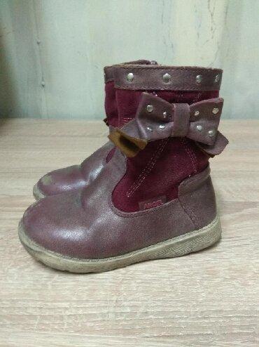 замшевые туфли на каблуках в Кыргызстан: Споги детские по 100с р-н Орто сайский рынок