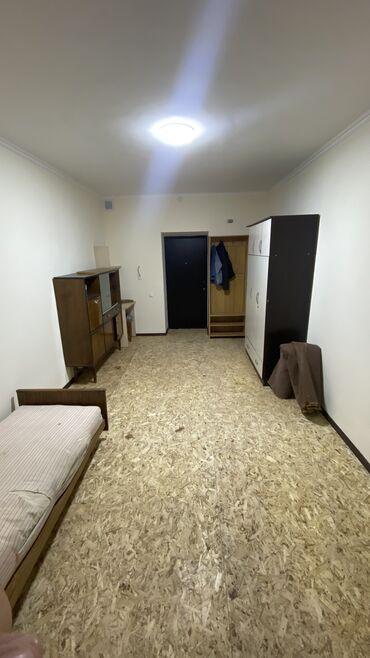 Продажа квартир - Восток - Бишкек: Малосемейка, 1 комната, 18 кв. м Бронированные двери, С мебелью, Евроремонт