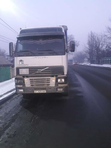 приборная панель volvo xc90 в Кыргызстан: Volvo 1998
