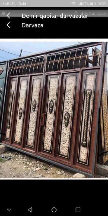 Diqqet Diqqet Yeni il yeni qiymetlerle en ucuz ve en serfeli seyf qapi