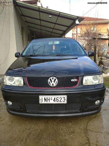 Volkswagen 1.6 l. 2000 | 222000 km