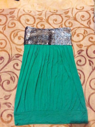 Платье в хорошем состоянии размер М Турция в Бишкек