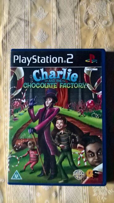 PS2 & PS1 (Sony PlayStation 2 & 1) | Srbija: CHARLIE =playStation 2=ispravne su testirane juce stigle iz beca =neke