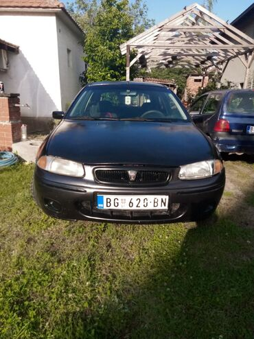 Rover   Srbija: Rover 200 1.6 l. 2001