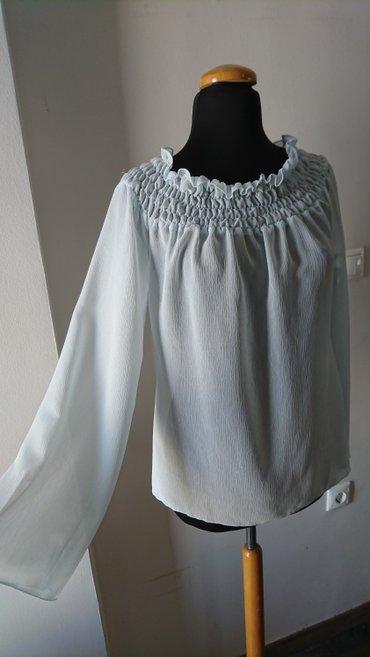 One size μπλουζάκι θαλασσι σε Σαλαμίνα