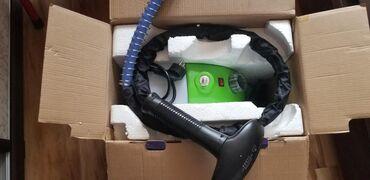 Электроника - Кок-Джар: Продаю паровый утюкпочти новый в коробках