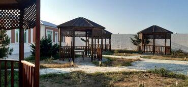 Qarajlar - Azərbaycan: Supeer Restoran Suvəlan