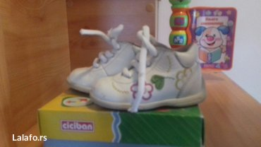 Ciciban cipele br 18 - Pozarevac