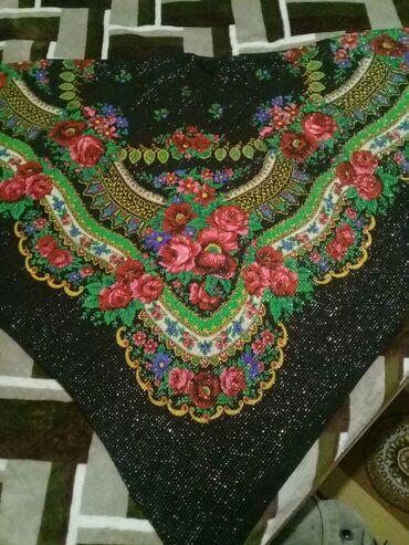 Продаю платок новый размер 127см /127см.сокулук