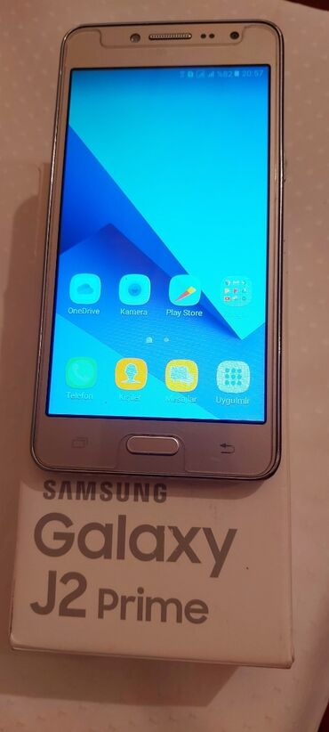 Samsung - Azərbaycan: Samsung j2 prime