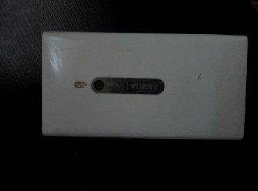 nokia lumia 900 в Азербайджан: Nokia lumia 800 ekrani sinib plata iwlekdi.satilir yada ekrani olan