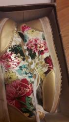 Nove TopWey cvetne patike, broj 37. unutrasnje gaziste 23,5 cm - Pozarevac - slika 2
