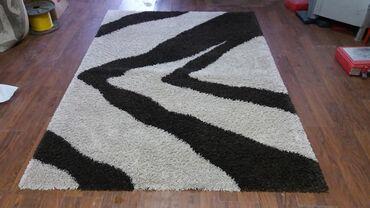 Posao nemacka - Srbija: Prelep tepih 230x160cmveoma kvalitetan, pun gust tepih, lak za