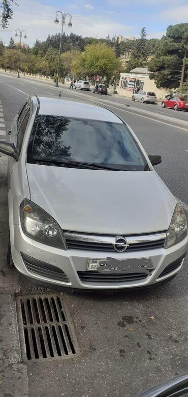 Opel Astra 1.3 l. 2006 | 10000 km