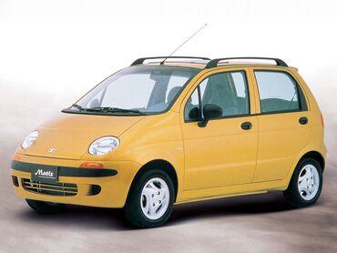 Транспорт - Нарын: Daewoo Matiz 0.8 л. 2021 | 123456 км