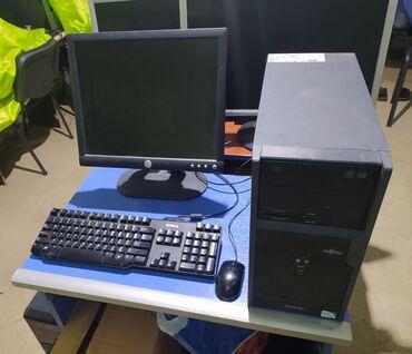 hard disc - Azərbaycan: Videokart 1 gb hard disk 160 gb ram 2 gb