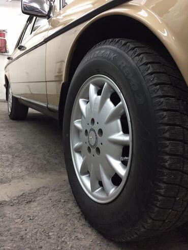 купить двигатель мерседес 124 2 5 дизель в Кыргызстан: Mercedes-Benz W123 3 л. 1982 | 414000 км