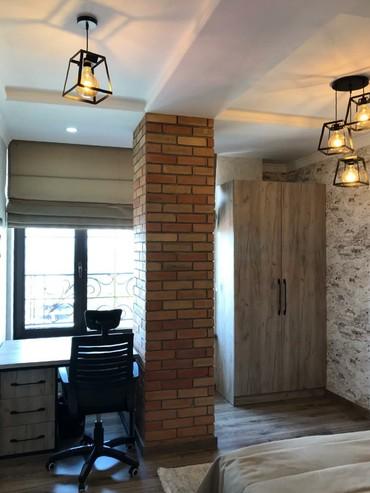 раззакова 2 в Кыргызстан: Сдается квартира: 3 комнаты, 110 кв. м, Бишкек
