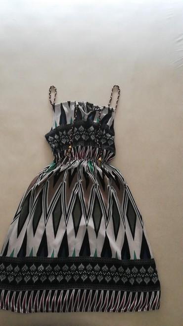 Nova haljina - Vrsac