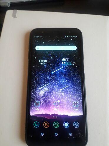 Samsung galaxy on5 - Srbija: Upotrebljen Samsung Galaxy J6 Plus crno