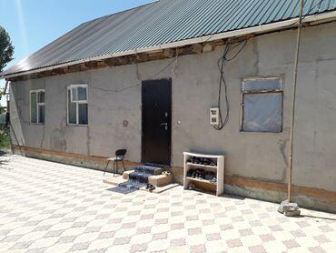 Дома в Ак-Джол: Продам Дом 80 кв. м, 3 комнаты