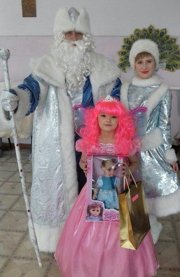 Сдаю платье для девочки напрокат на в Бишкек