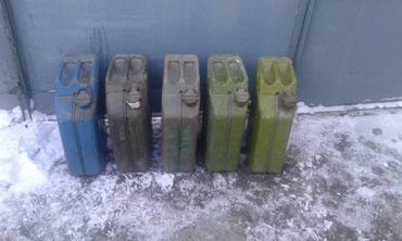 Продаю масло дизельное произв. СССР в в Бишкек