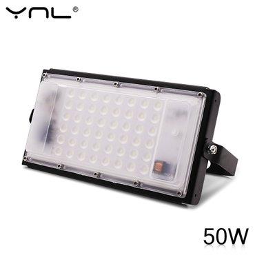 LED Reflektor Novi model Slim Dizajn 50W Boja svetla 6000K .Povezuje - Belgrade