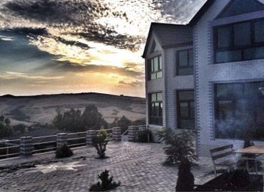 Samaxi rayonunda kiraye villa в Şamaxı