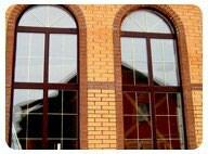 Пластиковые и Алюминевые окна Двери в Бишкек