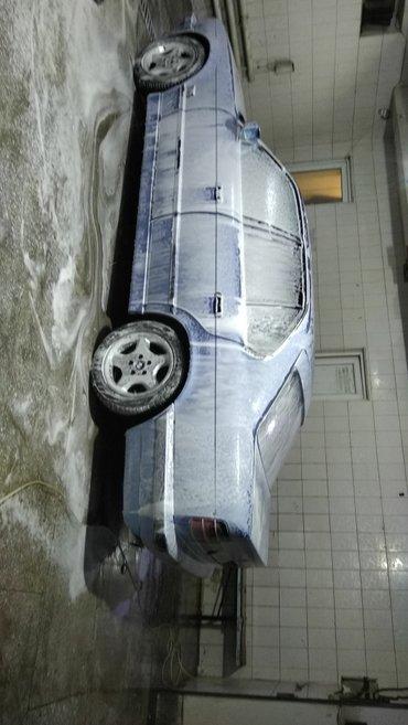 BMW 525 1991 в Бишкек