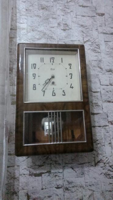 chernyj great wall в Кыргызстан: Ценителям старины продаются часы янтарь 1956года идут.,работают