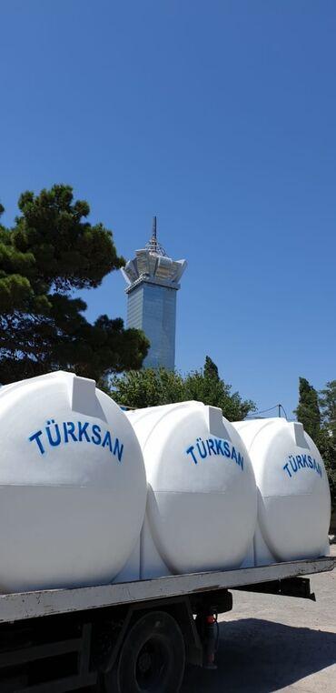 Ev və bağ üçün hər şey - Azərbaycan: Su Çənləri-Türksan Fabrikasından bir başa Gigiyenik,anti
