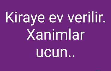hacikendde kiraye evler - Azərbaycan: Kirayə Evlər mülkiyyətçidən Uzunmüddətli: 20 kv. m, 3 otaqlı