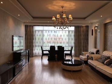 Сдается квартира: 3 комнаты, 110 кв. м, Боконбаево